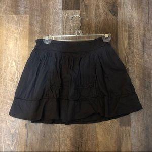 Black American Eagle Skirt size XS